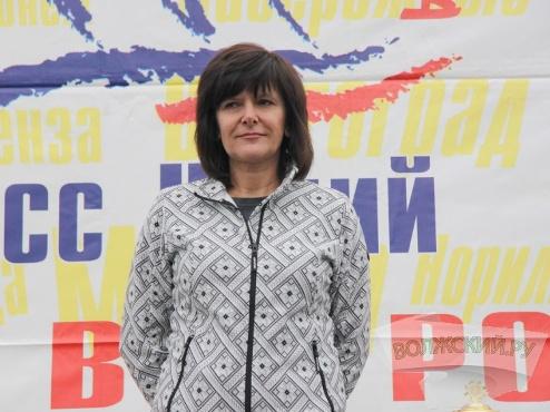В Волжском возбуждено уголовное дело в отношении главы спорткомитета Галины Сало