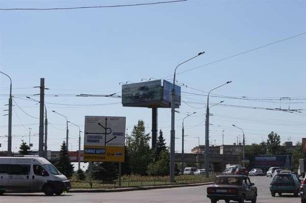 В Волгограде на некоторых улицах ограничено движение