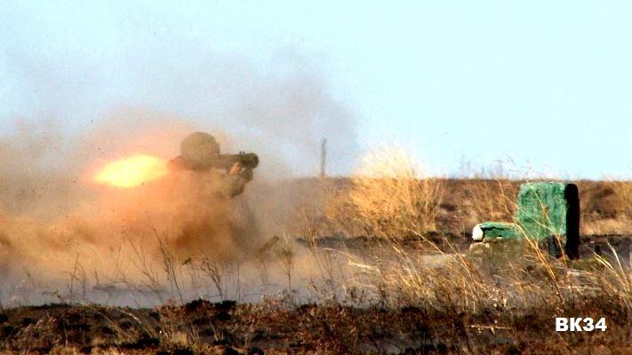 Около 3000 военнослужащих ЮВО примут участие в масштабных учениях в Волгоградской области
