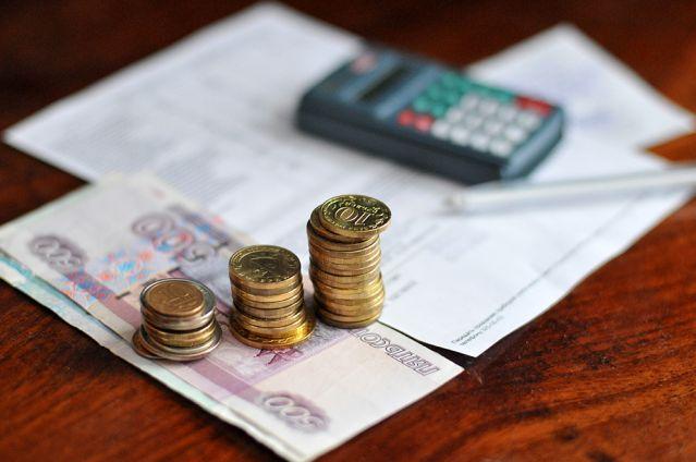 Принят закон, позволяющий  не доказывать отсутствие долгов по ЖКХ