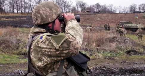На базе мотострелкового соединения ЮВО проведены сборы руководящего состава 8 Армии
