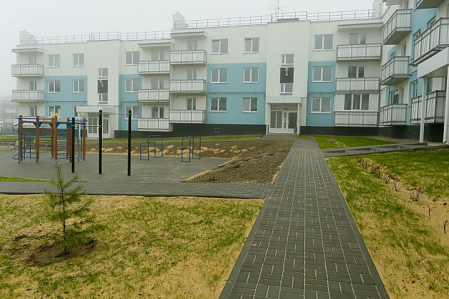 У муниципалитетов хотят отобрать большую часть полномочий по жилищному контролю