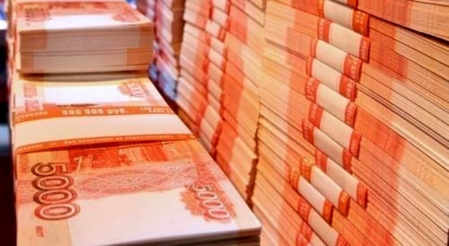 Госдума обнародовала размер пенсий и зарплат депутатов