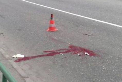 В Волгоградской области водитель сбил женщину и скрылся с места ДТП