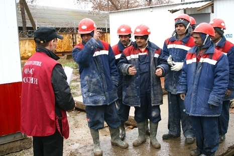 В Волгограде и Волжском 73 гражданина Турции незаконно получили разрешение на работу в нашем регионе
