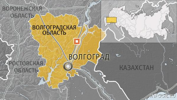 На трассе Волгоград - Москва от удара током погибли двое рабочих