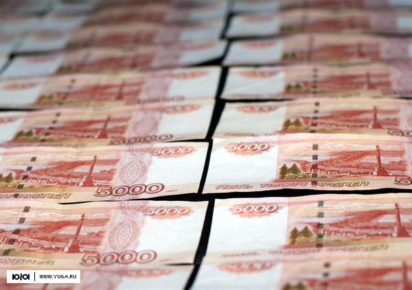 Средняя зарплата работников ЖКХ в России составляет менее 40 тысяч рублей