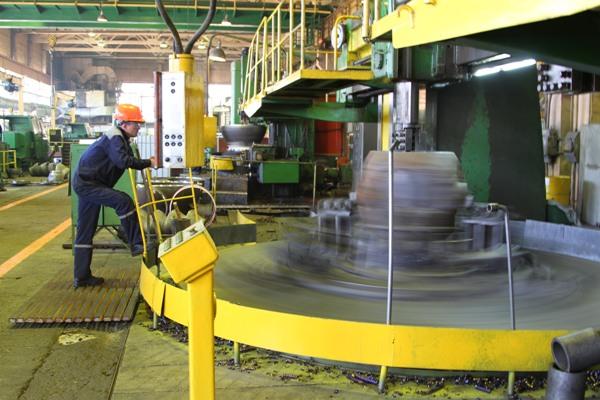 Более чем на 88 миллиардов рублей увеличился объем промышленного производства в Волгоградской области