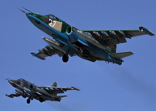 Су-25СМ3 получит прицельный комплекс с элементами искусственного интеллекта