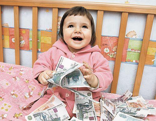 127 тысяч волгоградских семей воспользовались материнским капиталом