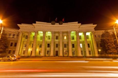 Бюджет Волгоградской области прибавил 2,8 миллиарда рублей