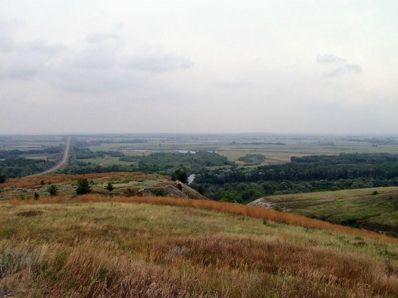 3 га земель природного парка «Донской» возвращены в собственность Волгоградской области
